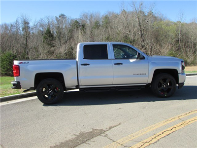 2018 Silverado 1500 Crew Cab 4x4,  Pickup #46331 - photo 6
