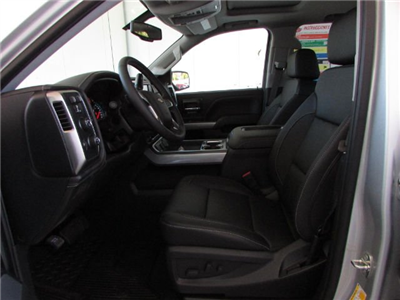 2018 Silverado 1500 Crew Cab 4x4,  Pickup #46331 - photo 15