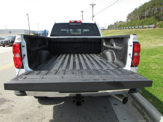 2018 Silverado 2500 Crew Cab 4x4, Pickup #46473 - photo 10
