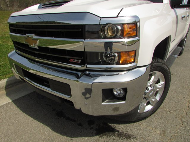 2018 Silverado 2500 Crew Cab 4x4,  Pickup #46473 - photo 12