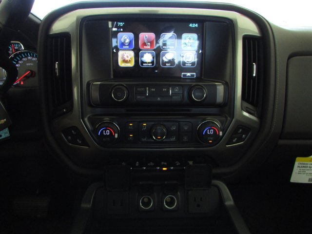 2018 Silverado 2500 Crew Cab 4x4, Pickup #46473 - photo 25