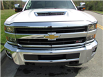 2018 Silverado 2500 Crew Cab 4x4,  Pickup #46473 - photo 11