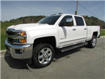 2018 Silverado 2500 Crew Cab 4x4,  Pickup #46473 - photo 3