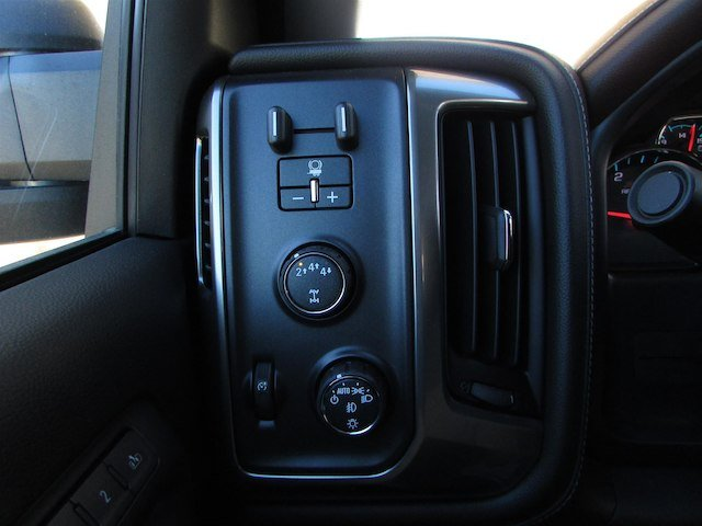 2018 Silverado 2500 Crew Cab 4x4, Pickup #46475 - photo 23