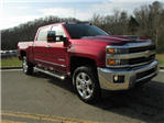 2018 Silverado 2500 Crew Cab 4x4,  Pickup #46516 - photo 7