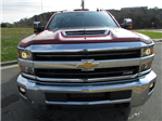 2018 Silverado 2500 Crew Cab 4x4,  Pickup #46516 - photo 8
