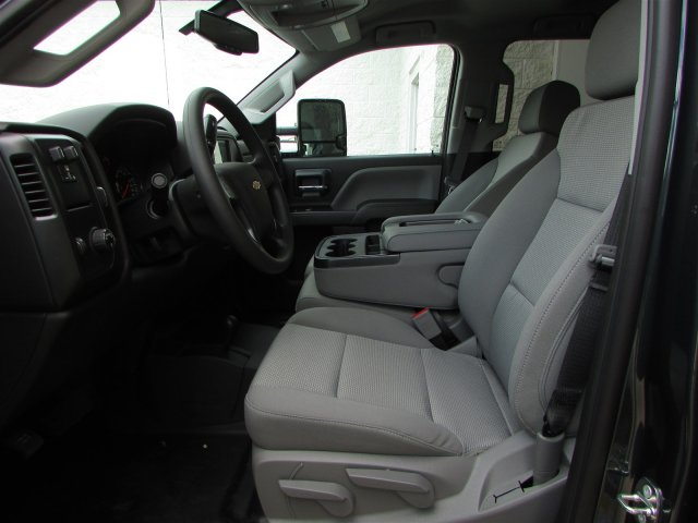 2018 Silverado 2500 Double Cab 4x4,  Pickup #46659 - photo 16