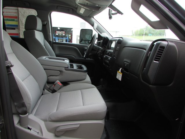 2018 Silverado 2500 Double Cab 4x4,  Pickup #46659 - photo 19