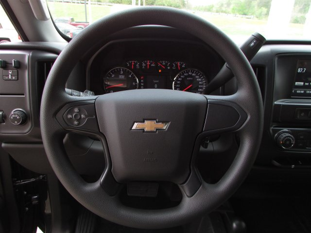 2018 Silverado 2500 Double Cab 4x4,  Pickup #46659 - photo 22