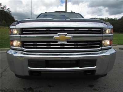 2018 Silverado 2500 Double Cab 4x4,  Pickup #46659 - photo 8