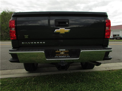 2018 Silverado 2500 Double Cab 4x4,  Pickup #46659 - photo 10