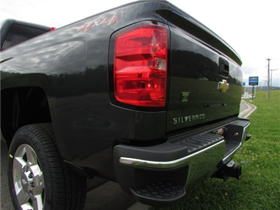 2018 Silverado 2500 Double Cab 4x4,  Pickup #46659 - photo 13