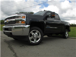 2018 Silverado 2500 Double Cab 4x4,  Pickup #46659 - photo 3