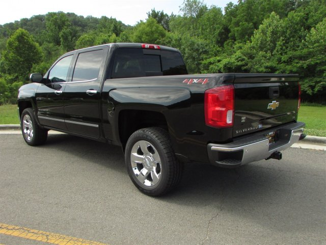 2018 Silverado 1500 Crew Cab 4x4,  Pickup #46795 - photo 2