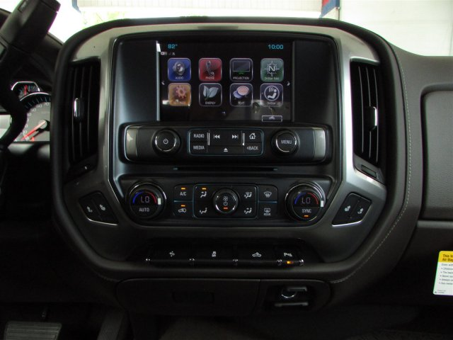 2018 Silverado 1500 Crew Cab 4x4,  Pickup #46795 - photo 25