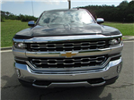 2018 Silverado 1500 Crew Cab 4x4,  Pickup #46795 - photo 8
