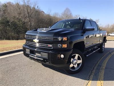 2018 Silverado 2500 Crew Cab 4x4,  Pickup #46883 - photo 1