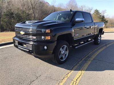 2018 Silverado 2500 Crew Cab 4x4,  Pickup #46883 - photo 3