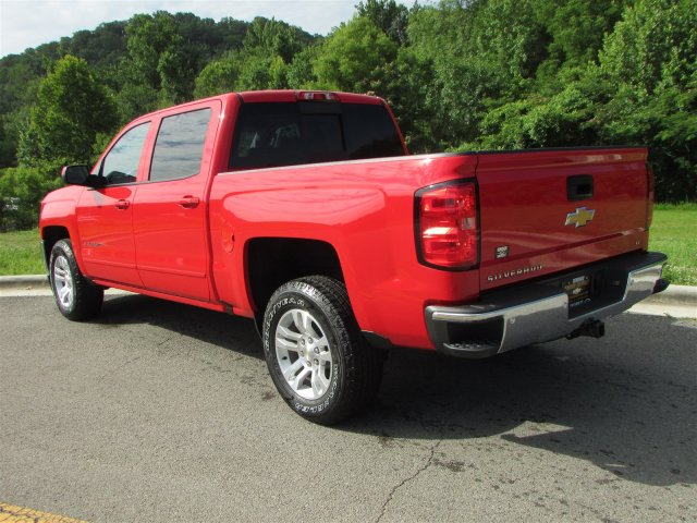 2018 Silverado 1500 Crew Cab 4x2,  Pickup #46915 - photo 2
