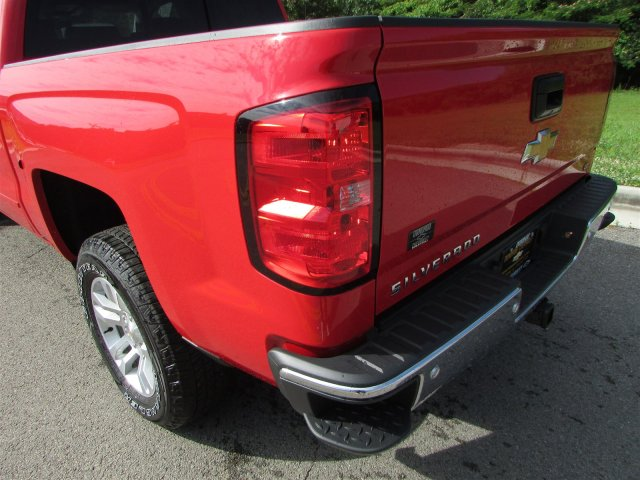 2018 Silverado 1500 Crew Cab 4x2,  Pickup #46915 - photo 12