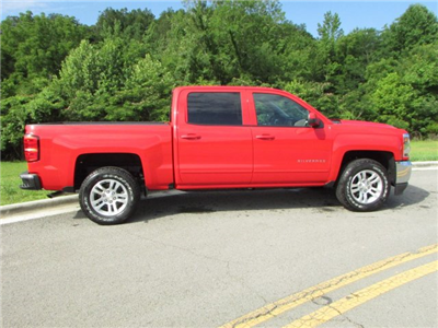 2018 Silverado 1500 Crew Cab 4x2,  Pickup #46915 - photo 6