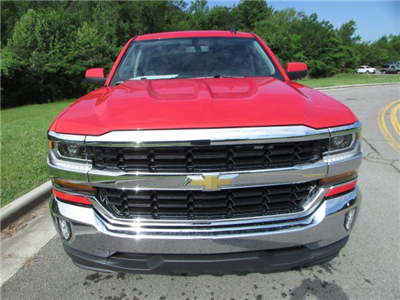 2018 Silverado 1500 Crew Cab 4x2,  Pickup #46915 - photo 8