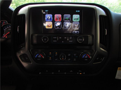 2018 Silverado 1500 Crew Cab 4x2,  Pickup #46915 - photo 24