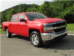 2018 Silverado 1500 Crew Cab 4x2,  Pickup #46915 - photo 7