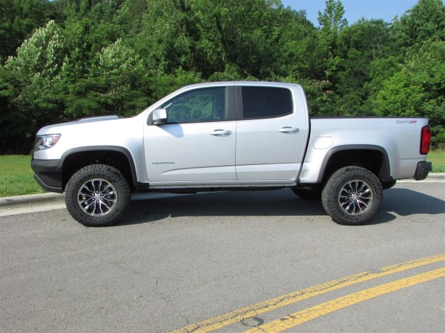 2018 Colorado Crew Cab 4x4,  Pickup #46955 - photo 4