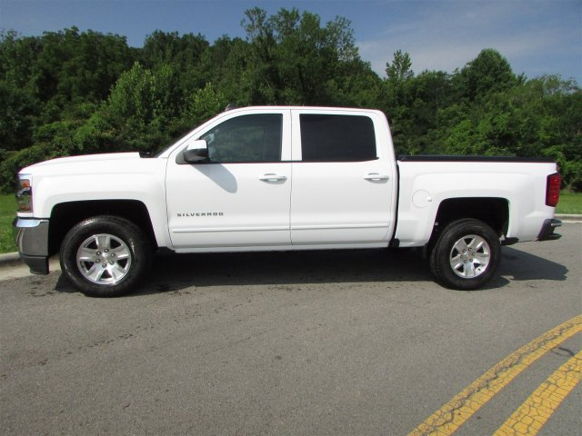 2018 Silverado 1500 Crew Cab 4x2,  Pickup #46978 - photo 4