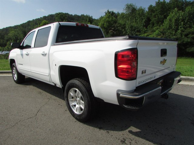 2018 Silverado 1500 Crew Cab 4x2,  Pickup #46978 - photo 1