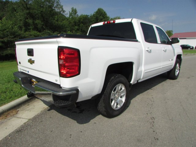 2018 Silverado 1500 Crew Cab 4x2,  Pickup #46978 - photo 5