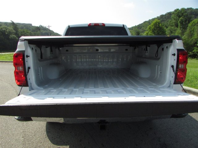 2018 Silverado 1500 Crew Cab 4x2,  Pickup #46978 - photo 11