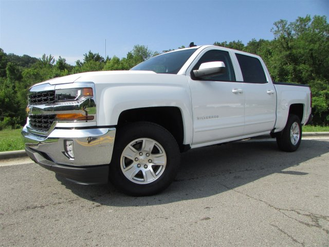 2018 Silverado 1500 Crew Cab 4x2,  Pickup #46978 - photo 2