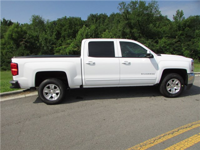 2018 Silverado 1500 Crew Cab 4x2,  Pickup #46978 - photo 6