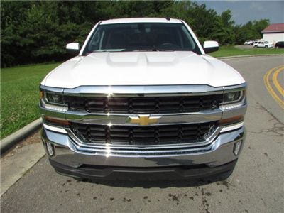 2018 Silverado 1500 Crew Cab 4x2,  Pickup #46978 - photo 8