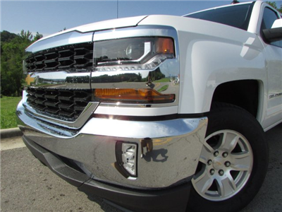 2018 Silverado 1500 Crew Cab 4x2,  Pickup #46978 - photo 9