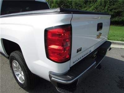 2018 Silverado 1500 Crew Cab 4x2,  Pickup #46978 - photo 12