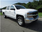 2018 Silverado 1500 Crew Cab 4x2,  Pickup #46978 - photo 7