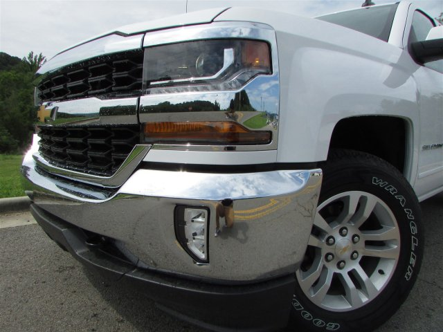 2018 Silverado 1500 Double Cab 4x4,  Pickup #46986 - photo 9