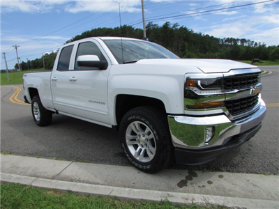2018 Silverado 1500 Double Cab 4x4,  Pickup #46986 - photo 7