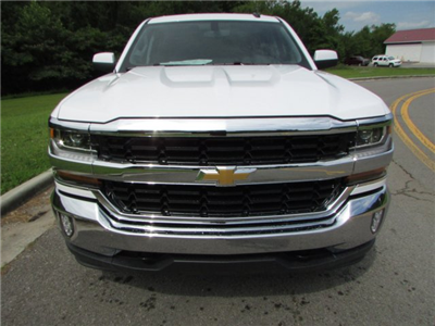 2018 Silverado 1500 Double Cab 4x4,  Pickup #46986 - photo 8