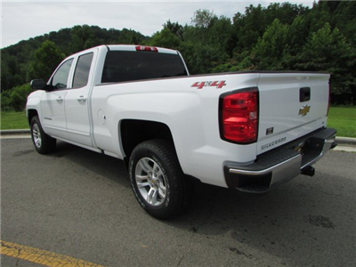 2018 Silverado 1500 Double Cab 4x4,  Pickup #46986 - photo 1