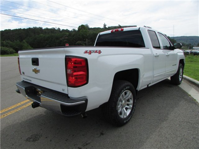 2018 Silverado 1500 Double Cab 4x4,  Pickup #46986 - photo 5