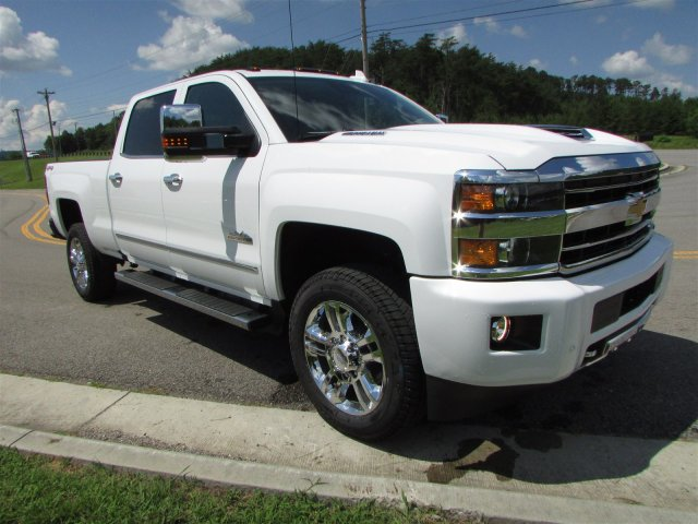 2019 Silverado 2500 Crew Cab 4x4,  Pickup #47007 - photo 7