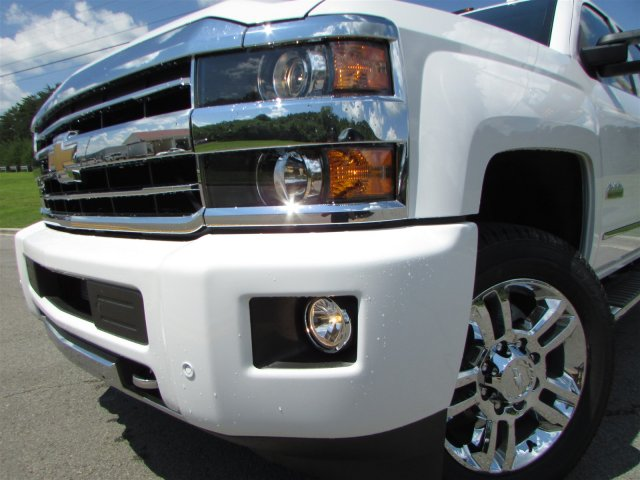 2019 Silverado 2500 Crew Cab 4x4,  Pickup #47007 - photo 9