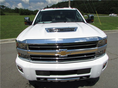 2019 Silverado 2500 Crew Cab 4x4,  Pickup #47007 - photo 8