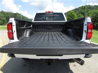 2019 Silverado 2500 Crew Cab 4x4,  Pickup #47007 - photo 11