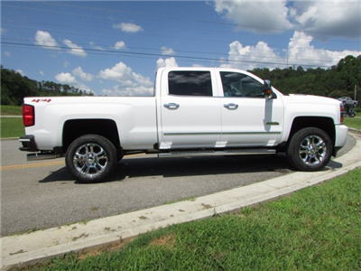 2019 Silverado 2500 Crew Cab 4x4,  Pickup #47007 - photo 6