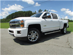 2019 Silverado 2500 Crew Cab 4x4,  Pickup #47007 - photo 1